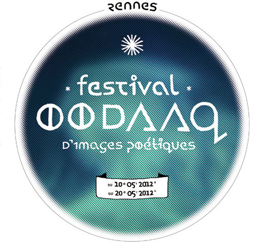 Festival Oodaaq - 10 au 20 mai 2012
